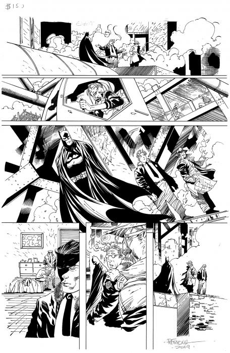 Batman G 4 2