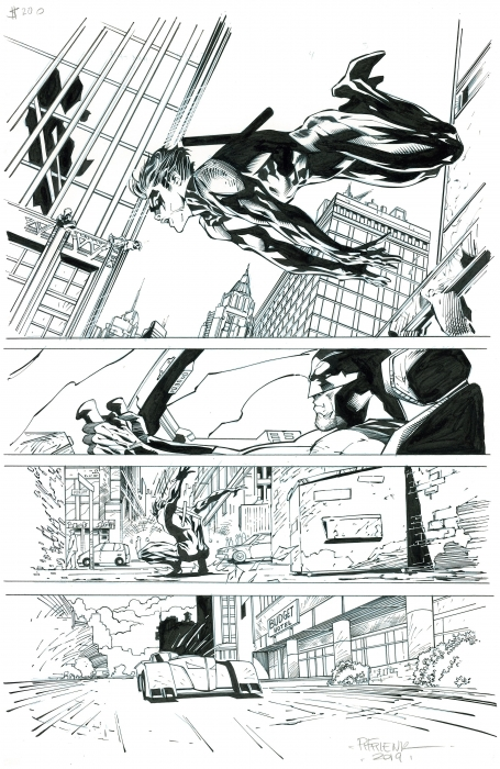 Batman G 4 3