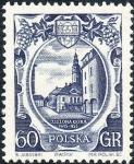 ポーランド・ジェロナ・グラ(1955)