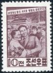 北朝鮮・帰還事業(1960)