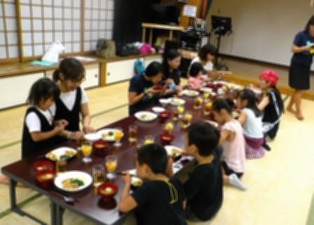 子供食堂1