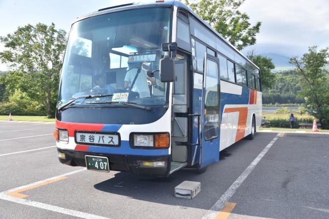 146宗谷バス