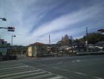 地震雲20203月9日