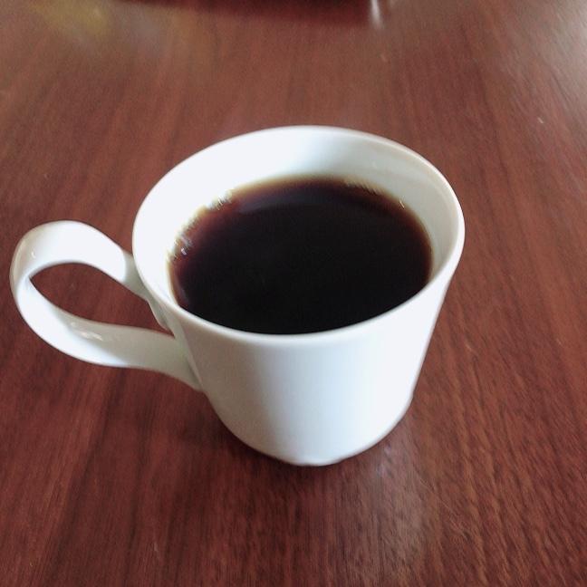 令和02年08月08日コーヒー